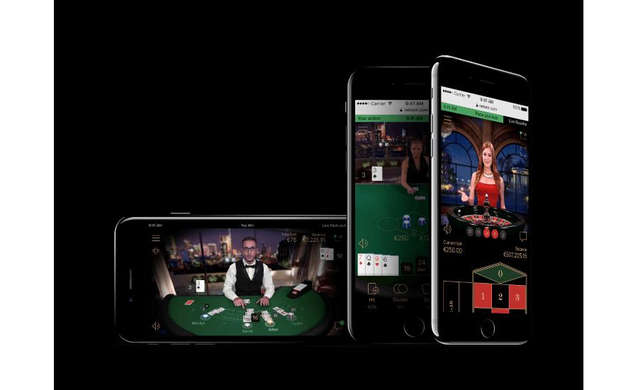 live dealer blackjack app